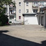 Prokuratura bada sprawę śmiertelnego postrzelenia na olsztyńskim Zatorzu. Dzisiaj będzie przesłuchiwany policjant