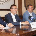 Nowy prezes Stomilu przedstawia plany na funkcjonowanie klubu
