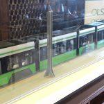 Turecka firma wyprodukuje tramwaje dla Olsztyna. Pierwsze pojawią się za 21 miesięcy