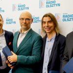 """Słuchowisko Radia Olsztyn """"Zachwyceni"""" nagrodzone na 18. Festiwalu Teatru Polskiego Radia i Telewizji Polskiej """"Dwa Teatry"""""""