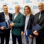 """Słuchowisko Radia Olsztyn zachwyciło publiczność Festiwalu w Sopocie. Wieczorem poznamy laureatów """"Dwóch Teatrów"""""""