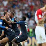 Piłkarze Francji mistrzami świata! Sprawdź, kto wygrał konkurs Mundial Ekspert