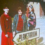 40 lat temu byli na wakacjach w planetarium. Teraz z sentymentem przyjechali do Fromborka