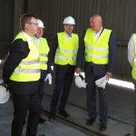Michelin zaczyna budowę nowej ciepłowni w Olsztynie