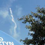 Największe w Polsce i Europie pokazy lotnicze w Giżycku. Trwa Mazury Air Show 2018 [ZDJĘCIA]