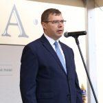 Osiągnięcia i porażki. Wojewoda podsumował 3 lata rządów Prawa i Sprawiedliwości