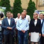 Koalicja Obywatelska ogłasza kandydatkę w wyborach na prezydenta Ełku