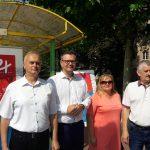 """Tańsze bilety komunikacji miejskiej. Radni PiS wprowadzają program """"Elblążanin Plus"""""""