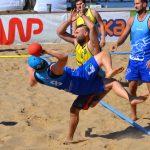 Wielkie sportowe święto w Starych Jabłonkach. Na przełomie czerwca i lipca startują mistrzostwa Europy w plażowej piłce ręcznej