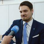 Michał Wypij: Prezydent Olsztyna, który ma szerokie kontakty w kancelarii premiera gwarantuje realizację dużych projektów