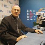Arcybiskup Józef Górzyński: Święci stanowią dla nas punkt odniesienia, do którego powinniśmy dążyć