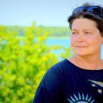 Bożena Kraczkowska wspomina Korę