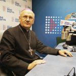 Abp Józef Górzyński: Święta Lipka ma bardzo bogatą historię. Jest to znane miejsce nie tylko w skali regionu, ale również w kraju