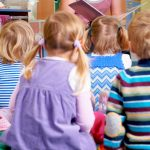 Rozpoczęła się rekrutacja do ełckich przedszkoli. Po raz pierwszy nabór odbywa się elektronicznie