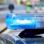 Wypadek w Markajmach koło Lidzbarka Warmińskiego. Jedna osoba została ranna