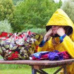 IMGW ostrzega: burze powoli wkraczają na północne Mazowsze i południe Warmii
