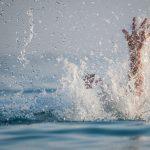 Tragiczny finał poszukiwań kajakarza, który chciał się wykąpać w Kanale Jagiellońskim