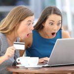 Świąteczne zakupy w internecie mogą być niebezpieczne. Policja ostrzega przed oszustami