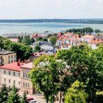 Giżycki samorząd chce poprawić jakość powietrza w mieście
