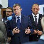 PiS oficjalnie inauguruje kampanię wyborczą. Partia zaprezentowała program dla Warmii i Mazur i kandydatów do sejmiku województwa