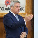 Jerzy Szmit skomentował głosowanie Lidii Staroń w Senacie