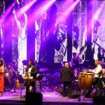 Na scenie gwiazdy polskiej i zagranicznej muzyki jazz. W Iławie rozpoczyna się festiwal Złota Tarka