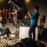 Edukacja filmowa podczas festiwalu WAMA