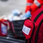 Tragiczny wypadek na trasie Dobre Miasto – Orneta. Zginęła 17-latka, dwie osoby trafiły do szpitala