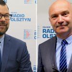 Jarosław Babalski (PiS) i Łukasz Łukaszewski (PO) o nowej ciepłowni, która rozpocznie działanie w 2022 roku