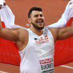 Konrad Bukowiecki zwyciężył w Walencji