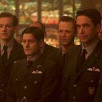 Dzieci lotników z dywizjonu 303 dzielą się wrażeniami po obejrzeniu filmu Davida Blaira