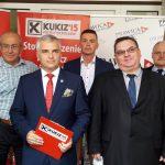 Andrzej Maciejewski kolejnym kandydatem w wyścigu o fotel prezydenta Olsztyna
