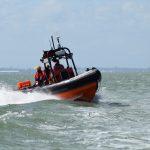 Seria utonięć na Mazurach. 54-letni mężczyzna został odnaleziony 20 metrów od brzegu