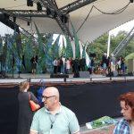 Trwa 24. Festiwal Kultury Kresowej. Ponad 300 artystów z Ukrainy, Białorusi, Litwy i Czech przyjechało do Mrągowa