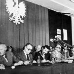 38 lat temu podpisano Porozumienia Sierpniowe. 31 sierpnia obchodzimy Dzień Solidarności i Wolności