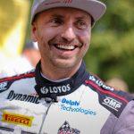 Rajd Niemiec 2018: Kajetanowicz i Szczepaniak wiceliderami rywalizacji WRC-2!