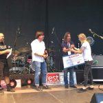 Zespół Radio Slam zwycięzcą konkursu FEST MUZA 2018
