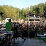 Co z tegorocznym Olsztyn Green Festival? Prezydent miasta wydał oświadczenie