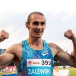 Karol Zalewski pobiegnie w finale mistrzostw Europy!