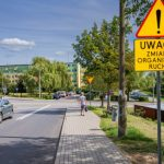 Na początku tygodnia zmiany w organizacji ruchu na skrzyżowaniu Towarowej i Leonharda