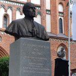 Ksiądz Adalbert Wojciech Zink