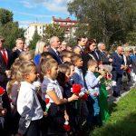 """""""To był cios w plecy naszej Ojczyzny"""". W Olsztynie uczczono rocznicę sowieckiej agresji na Polskę"""