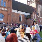 Uroczystości 141. rocznicy objawień NMP w Gietrzwałdzie. Zobacz i posłuchaj