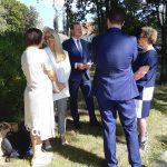 Kandydatka na prezydenta Olsztyna Beata Bublewicz przedstawiła program wyborczy
