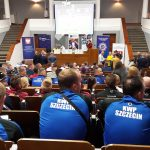 Funkcjonariusze z całej Polski zagrają w turnieju piłkarskim im. Marka Cekały. Policjant zginął na służbie 16 lat temu
