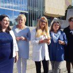 """""""Oddajcie władzę w ręce kobiet"""" apeluje kandydatka na prezydenta Olsztyna Beata Bublewicz"""