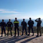 Strażnicy graniczni z Warmii i Mazur rozpoczynają kolejną zagraniczną misję