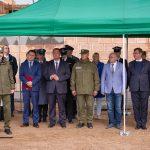 W Dubeninkach w powiecie gołdapskim powstanie nowa strażnica graniczna