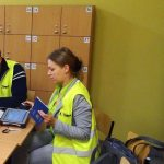 Ponad 300 cudzoziemców nielegalnie zatrudnionych przez agencję pracy