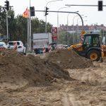 Kiedy zakończą się najważniejsze prace drogowe w Olsztynie? Sprawdź co ustalił nasz reporter